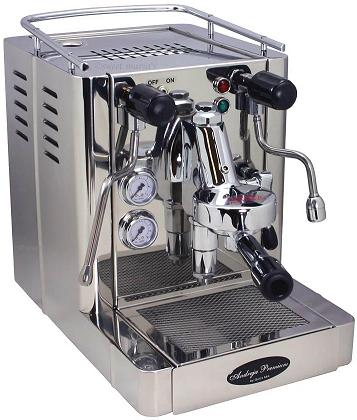 Good espresso machine