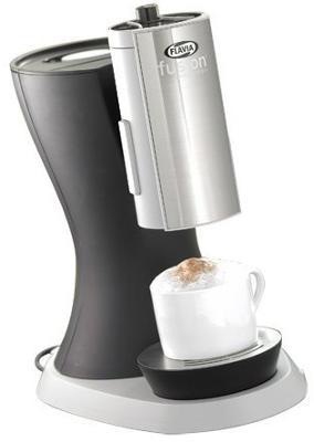 coffee flavia