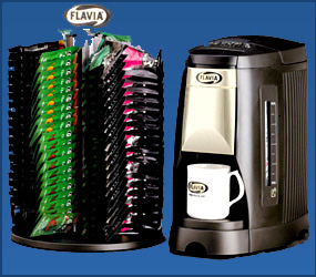 flavia coffee pods