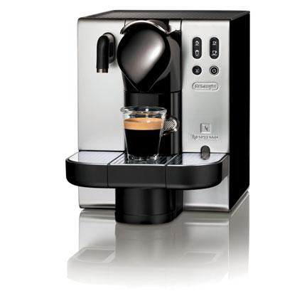 nestle coffee machine rental