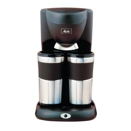 Melitta ME2TMB Coffee Maker