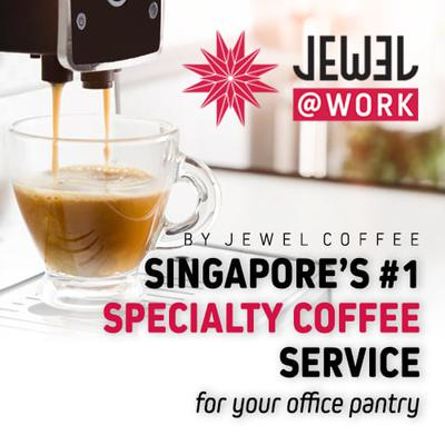 Jewel @ Work