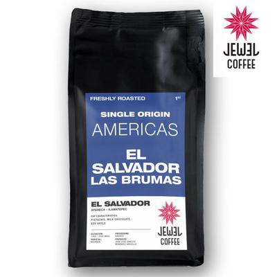 El Salvador Single Varietal