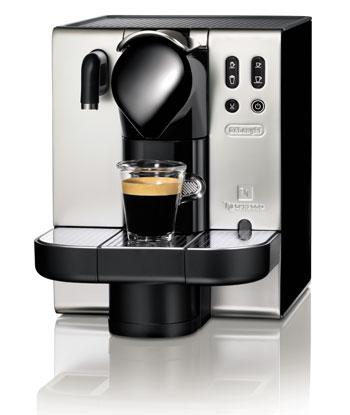 Lattissima Coffee Maker Delonghi Markets On Coffee Makers