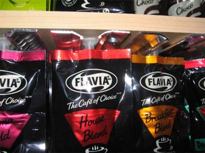 flavia coffee pack