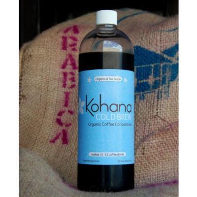 Kohana Cold Brew