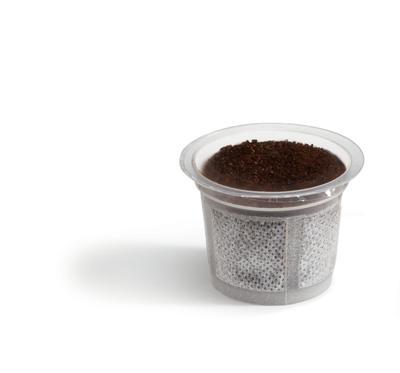 Upshot capsules(cups)