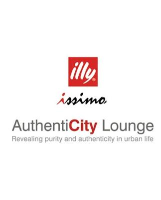 illy issimo authencity lounge