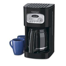 Coffee Press Better Than Coffee Maker : Cuisinart Coffee Makers are better than Coffee French Press