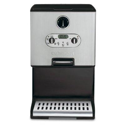 Cuisinart Coffee Maker Funny Taste : Cuisinart coffeemaker DCC2000 On Coffee Makers