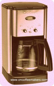 cuisinart-dcc-1200-coffee-maker