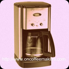 cusinart-coffee-maker