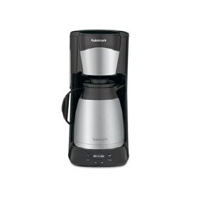 Cuisinart DTC-975 Is The Best Coffee Maker