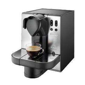 DeLonghi EN680.M Nespresso Lattissima Single-Serve Espresso Maker