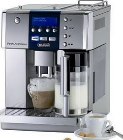 delonghi-coffee-machines