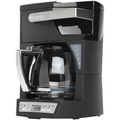 delonghi-coffeemakers