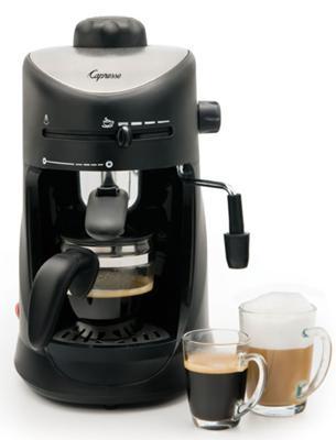 Capresso Espresso
