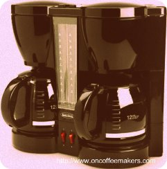 dual-coffee-pot