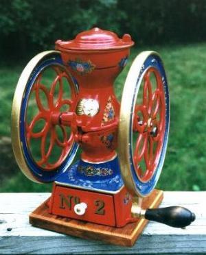 enterprise-coffee-grinder
