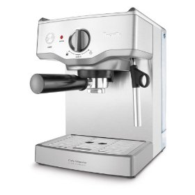Espresso Coffee Makers