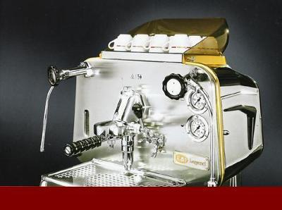 Faema espresso maker E61 ONE GROUP