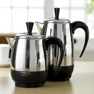 Farberware Coffee Percolator