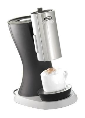 Flavia Coffee Maker How To Use : Flavia coffee maker specifications are so simple