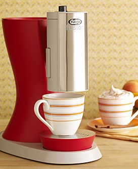 Flavia Coffee Maker How To Use : Flavia coffee maker