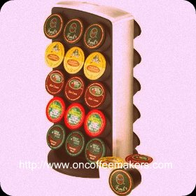 flavored-coffee-pod