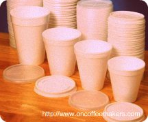 foam-coffee-cups