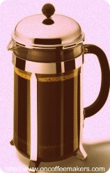 french-coffee-maker