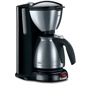 My Braun Coffee Maker
