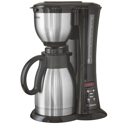 Gevalia Coffee Maker With Grinder : Gevalia coffee maker is nothing great, but I want to have it!
