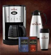 Gevalia Free Coffee Maker