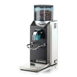 rancilio coffee grinder
