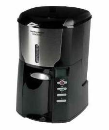 3 Hamilton Beach Coffee Makers Review On Coffee Makers