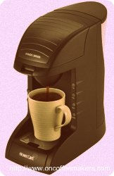 Black And Decker Gt300 Coffee Maker : Home cafe coffee maker, which is better? On Coffee Makers