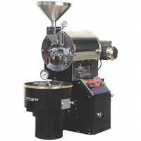 A-commercial-coffee-roaster