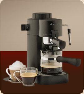 Espresso Cappucino Machine