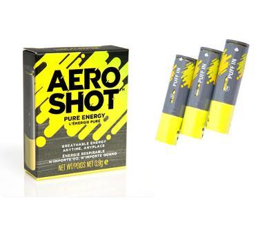 Aeroshot Package