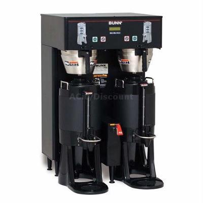 Braun Dual Coffee