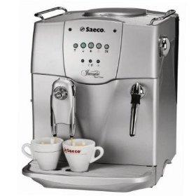 saeco AICSS incanto classic automatic espresso machine