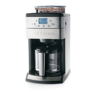 Saeco 12-cup Automatic Drip Coffee Maker