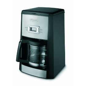 I bought this Delonghi coffee machine for our office use