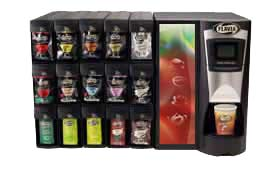 I consider flavia coffee system to be the best