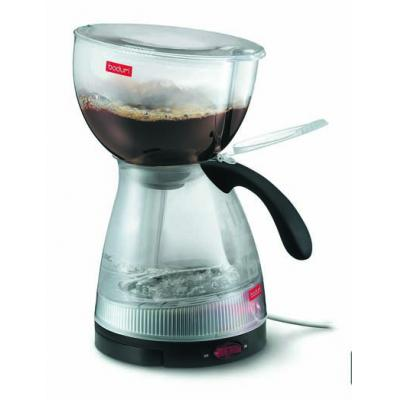 Bodum Coffee Maker Drip : I don t agree when people say that the Bodum vacuum coffee maker can be considered as a drip ...