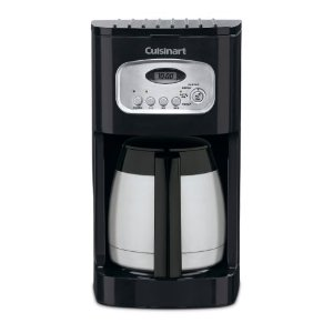 I Have No Problems With This Programmable Coffee Maker And