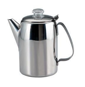 Coffee Maker Not Percolating : I like coffee from percolator coffee maker