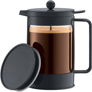 12 cup coffee maker bodum