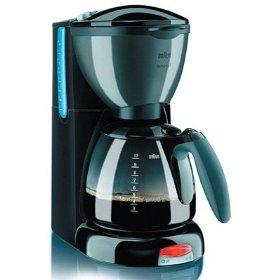 220 Volt Braun Coffeemaker 10 Cups